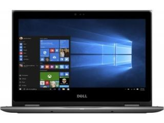 Dell Inspiron 13 5378 (i5378-3031GRY) Laptop (Core i3 7th Gen/4 GB/1 TB/Windows 10) Price