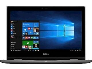 Dell Inspiron 13 5379 (I5379-7923GRY) Laptop (Core i7 8th Gen/8 GB/256 GB SSD/Windows 10) Price