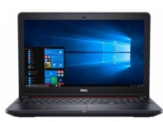 Dell Inspiron 15 5577 (A567501WIN9) Laptop (Core i5 7th Gen/8 GB/1 TB 128 GB SSD/Windows 10/4 GB) Price