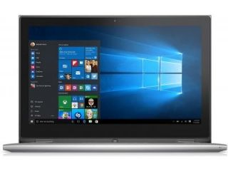 Dell Inspiron 13 7359 (i7359-8404SLV) Laptop (Core i7 6th Gen/8 GB/256 GB SSD/Windows 10) Price