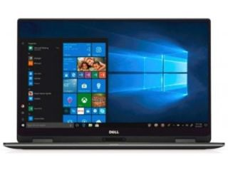 Dell XPS 13 9365 (XPS9365-7418BLK-PUS) Laptop (Core i7 7th Gen/8 GB/256 GB SSD/Windows 10) Price