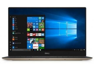 Dell XPS 13 9360 (XPS9360-5001GLD-PUS) Laptop (Core i5 7th Gen/8 GB/256 GB SSD/Windows 10) Price