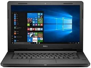 Dell Vostro 14 3468 Laptop (Core i3 7th Gen/4 GB/1 TB/Windows 10) Price