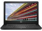 Compare Dell Vostro 15 3568 (Intel Core i3 7th Gen/4 GB/1 TB/Windows 10 Home Basic)