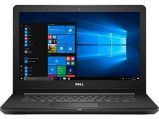 Dell Inspiron 14 3467 (B566116HIN9) Laptop (Core i3 7th Gen/4 GB/1 TB/Windows 10) Price