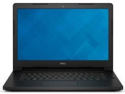 Dell Latitude 14 3470 Laptop (Core i5 6th Gen/4 GB/1 TB/Windows 10)