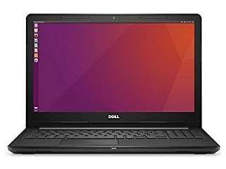 Dell Inspiron 15 3567 (A561213UIN9) Laptop (Core i3 6th Gen/4 GB/1 TB/Linux/2 GB) Price