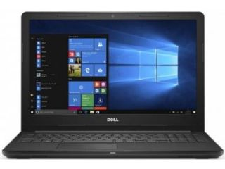 Dell Inspiron 15 3567 (B566548WIN9) Laptop (Core i3 7th Gen/4 GB/1 TB/Windows 10) Price