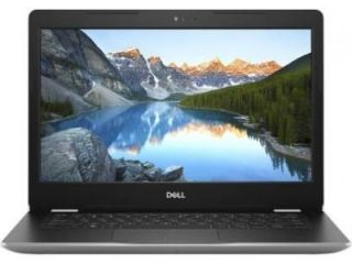 Dell Inspiron 14 3481 (C563109UIN9) Laptop (Core i3 7th Gen/4 GB/1 TB/Linux) Price