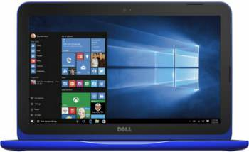 Dell Inspiron 11 3162 (I3162-0000BLU) Laptop (Celeron Dual Core/2 GB/32 GB SSD/Windows 10) Price