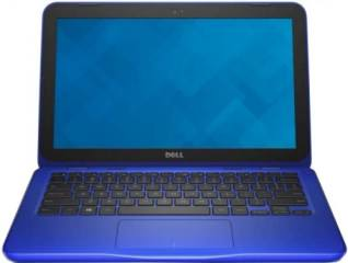Dell Inspiron 11 3162 (Z569501HIN4) Laptop (Celeron Dual Core/2 GB/32 GB SSD/Windows 10) Price
