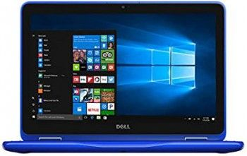 Dell Inspiron 11 3168 (i3168-0702BLU) Laptop (Celeron Dual Core/4 GB/32 GB SSD/Windows 10) Price