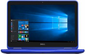 Dell Inspiron 11 3169 (Z568303SIN9) Laptop (Pentium Quad Core/4 GB/500 GB/Windows 8 1) Price