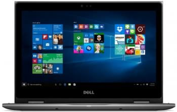 Dell Inspiron 13 5368 (i5368-8833GRY) Laptop (Core i7 6th Gen/8 GB/1 TB/Windows 10) Price