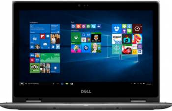 Dell Inspiron 13 5368 (Z564301HIN9) Laptop (Core i5 6th Gen/8 GB/1  TB/Windows 10)