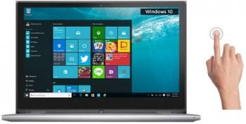 Dell Inspiron 13 7359 (Z562101HIN9) Laptop (Core i5 6th Gen/8 GB/500 GB 8 GB SSD/Windows 10) Price