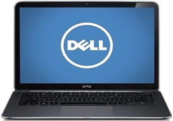 Dell XPS 13 9343 (XPS9343-6365SLV) Ultrabook (Core i5 5th Gen/8 GB/256 GB SSD/Windows 10) Price