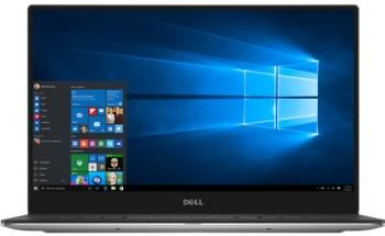 Dell XPS 13 9360 (XPS9360-4841SLV) Laptop (Core i7 7th Gen/8 GB/256 GB SSD/Windows 10) Price