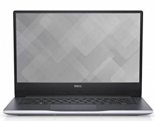Dell Xps 13 9360 Z560041sin9 Ultrabook Core I5 7th Gen 8 Gb