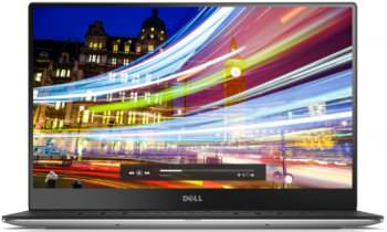Dell XPS 13 (XPS1358256iST2) Ultrabook (Core i5 6th Gen/8 GB/256 GB SSD/Windows 10) Price