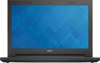 Dell Inspiron 14 3442 (X560259IN9) Laptop (Core i5 4th Gen/4 GB/500 GB/Ubuntu/2 GB) Price