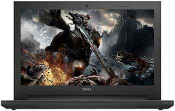 Dell Inspiron 14 3443 (W561031TH) Laptop (Core i7 5th Gen/4 GB/500 GB/Linux/2 GB) Price