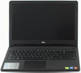 Dell Inspiron 14 5458 (ABC123) Laptop (Core i5 5th Gen/4 GB