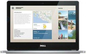 Dell Inspiron 14 7000 (W560782IN9) Laptop (Core i5 4th Gen/6 GB/500 GB 32 GB SSD/Windows 8) Price