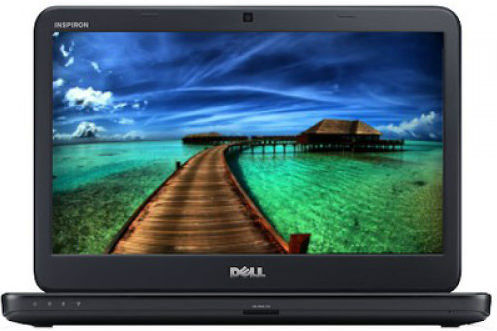 Dell Inspiron 14 Laptop (Core i3 2nd Gen/2 GB/500 GB/DOS) Price