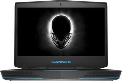 Dell Alienware 14 Laptop (Core i7 4th Gen/8 GB/750 GB/Windows 8/1 GB) Price