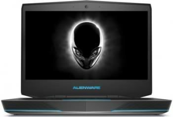Dell Alienware 14 (X560912IN9) Laptop (Core i7 4th Gen/8 GB/1 TB/Windows 8 1/2 GB) Price