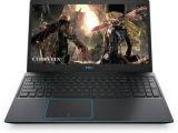 Compare Dell G3 15 3500 (Intel Core i7 10th Gen/8 GB//Windows 10 Home Basic)