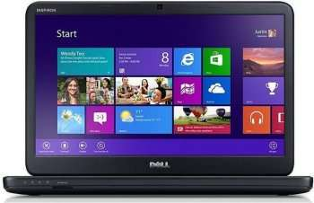 Dell Inspiron 15 3521 (3521345001BT) (Core i3 3rd Gen/4 GB/500 GB/Windows 8)