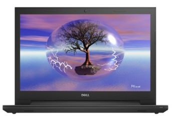 Dell Inspiron 15 3541 (DLNI0057) Laptop (APU E1/4 GB/500 GB/Ubuntu) Price