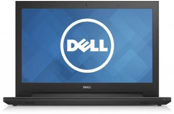 Dell Inspiron 15 3541 (i3541-2001BLK) Laptop (AMD Quad Core A6/4 GB/500 GB/Windows 8 1) Price