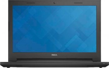Dell Inspiron 15 3542 (354234500iBU1) Laptop (Core i3 4th Gen/4 GB/500 GB/Ubuntu) Price