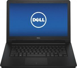 Dell Inspiron 14 3452 (I3452-1000BLK) Laptop (Celeron Dual Core/2 GB/32 GB SSD/Windows 10) Price