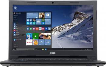 Dell Inspiron 15 3542 (I3542-6000SLV) Laptop (Core i3 4th Gen/4 GB/500 GB/Windows 10) Price