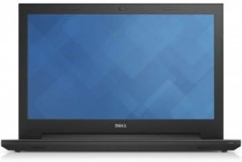Dell Inspiron 15 3542 (W560240Th) Laptop (Core i3 4th Gen/4 GB/500 GB/Ubuntu) Price