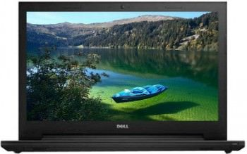 Dell Inspiron 15 3543 (3543541TBiSU) Laptop (Core i5 5th Gen/4 GB/1 TB/Ubuntu) Price