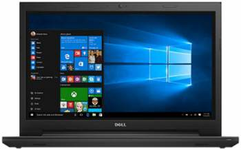 Dell Inspiron 15 3543 (I3543-2501BLK) Laptop (Core i3 5th Gen/4 GB/1 TB/Windows 8 1) Price