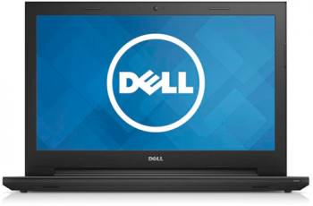 Dell Inspiron 15 3543 (i3543-3251BLK) Laptop (Core i5 5th Gen/4 GB/500 GB/Windows 8 1) Price