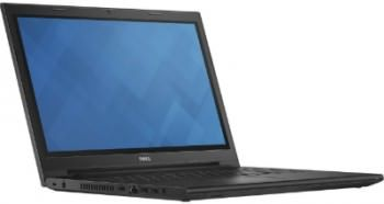 Dell Inspiron 15 3543 (I3543-5752BLK) Laptop (Core i3 5th Gen/4 GB/1 TB/Windows 8 1) Price
