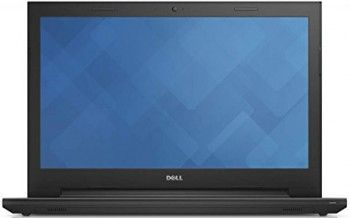 Dell Inspiron 15 3543 (i3543-750BLK) Laptop (Core i3 5th Gen/4 GB/1 TB/Windows 8 1) Price