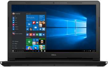 Dell Inspiron 15 3552 (i3552-4042BLK) Laptop (Celeron Dual Core/4 GB/500 GB/DOS) Price