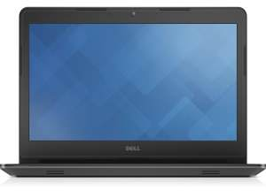 Dell Inspiron 15 3552 (i3552-8044BLK) Laptop (Pentium Quad Core/4 GB/500 GB/Windows 10) Price