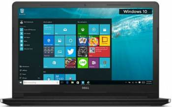 Dell Inspiron 15 3552 (Z565160HIN9) Laptop (Celeron Dual Core/4 GB/500 GB/Windows 10) Price