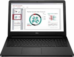 Dell Vostro 15 3558 (Z555131PIN9) Laptop (Core i3 5th Gen/4 GB/1 TB/Windows 10) Price