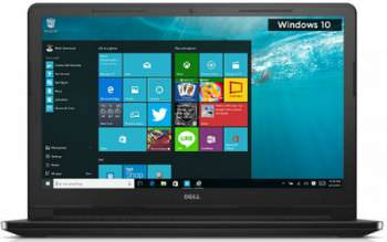 Dell Inspiron 15 3558 (Z565104HIN9) Laptop (Core i3 5th Gen/4 GB/500 GB/Windows 10) Price