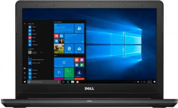Dell Inspiron 15 3565 (A561226SIN9) Laptop (AMD Dual Core A9/6 GB/1 TB/Windows 10) Price